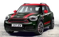 Galerias Mini Countryman