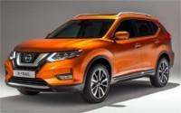 Galerias Nissan X-Trail