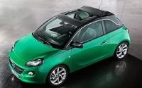 Galerias Opel Adam