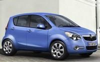 Galerias Opel Agila