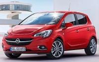 Galerias Opel Corsa
