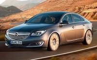 Galerias Opel Insignia