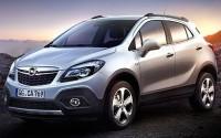 Galerias Opel Mokka