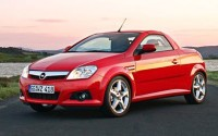 Galerias Opel TIGRA