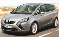 Galerias Opel Zafira Tourer