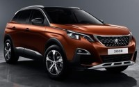 Galerias Peugeot 3008