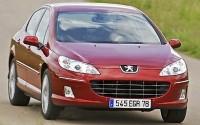 Galerias Peugeot 407