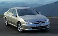 Galerias Peugeot 607