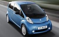 Galerias Peugeot iOn