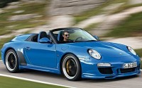 Galerias Porsche 911