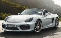 Galerias Porsche Boxster