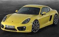 Galerias Porsche Cayman