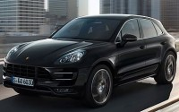 Galerias Porsche Macan