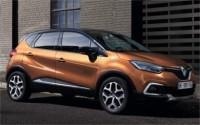 Galerias Renault Captur