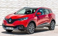 Galerias Renault Kadjar