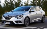 Galerias Renault Megane