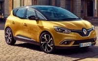 Galerias Renault Scenic