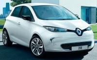Galerias Renault ZOE