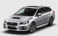 Galerias Subaru Levorg