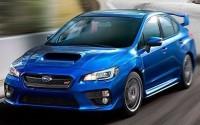 Galerias Subaru WRX