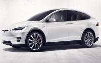 Galerias Tesla Model X
