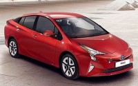 Galerias Toyota Prius