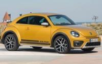 Galerias Volkswagen Beetle