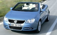 Galerias Volkswagen Eos