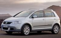 Galerias Volkswagen Golf Plus