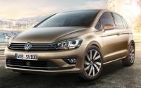 Galerias Volkswagen Golf Sportsvan