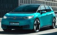 Galerias Volkswagen ID.3