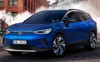 Galerias Volkswagen ID.4