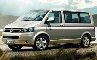 Galerias Volkswagen Multivan