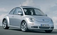Galerias Volkswagen NEW BEETLE