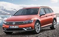 Galerias Volkswagen Passat