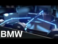 Tecnología BMW Laserlight en el BMW i8