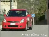 Video - Prueba Suzuki Swift 1.3