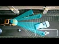Video Volvo V60 2010 - Entrevista