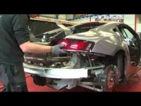 Video Abt R8-gtr 2010 - Audi R8 Gtr