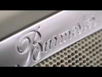Video - Porsche Panamera y Panamera4 -interiores-