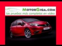Video Nissan Note 2013 - Caracteristicas Generales