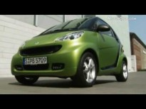 Video Smart Fortwo 2010