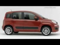 Vídeo Fiat Panda 2011