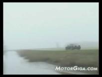 Video - Maserati Quattroporte GT S