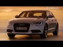 Video Audi A6 2011