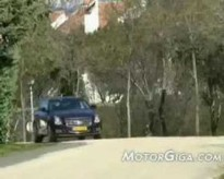 Video - Prueba Cadillac CTS