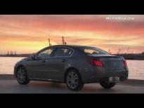 Video Peugeot 508 2011 - Nuevo 508