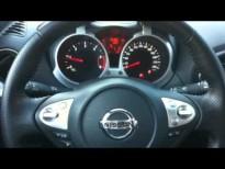 Vídeo Nissan Juke