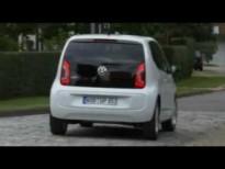 Vídeo Volkswagen up