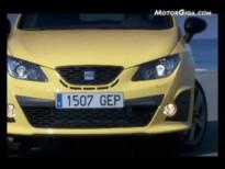 Video - SEAT Ibiza Cupra, FR y Bocanegra